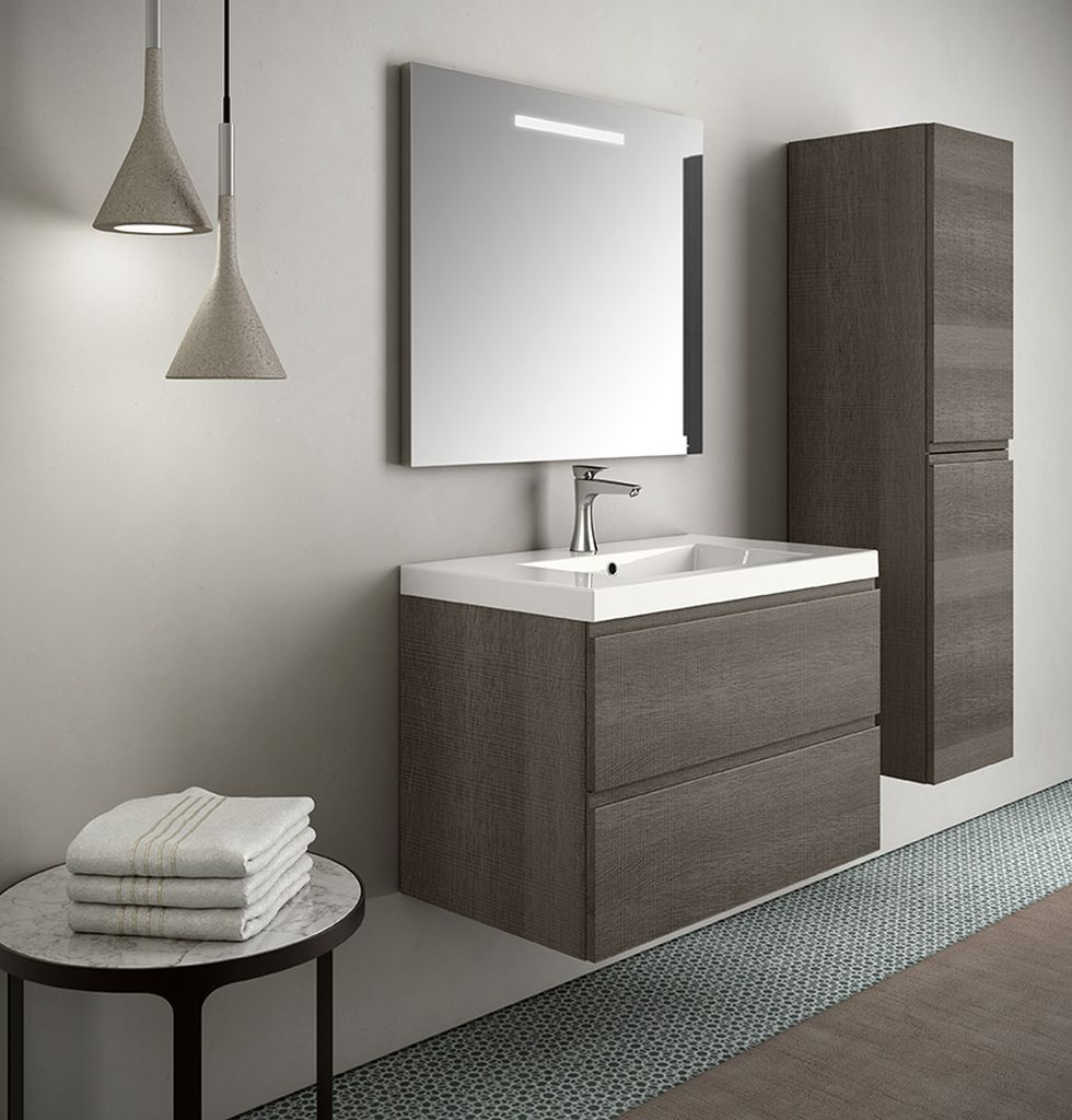 Mobile da bagno Uniq Q13 GBGROUP | tccviterbo.it
