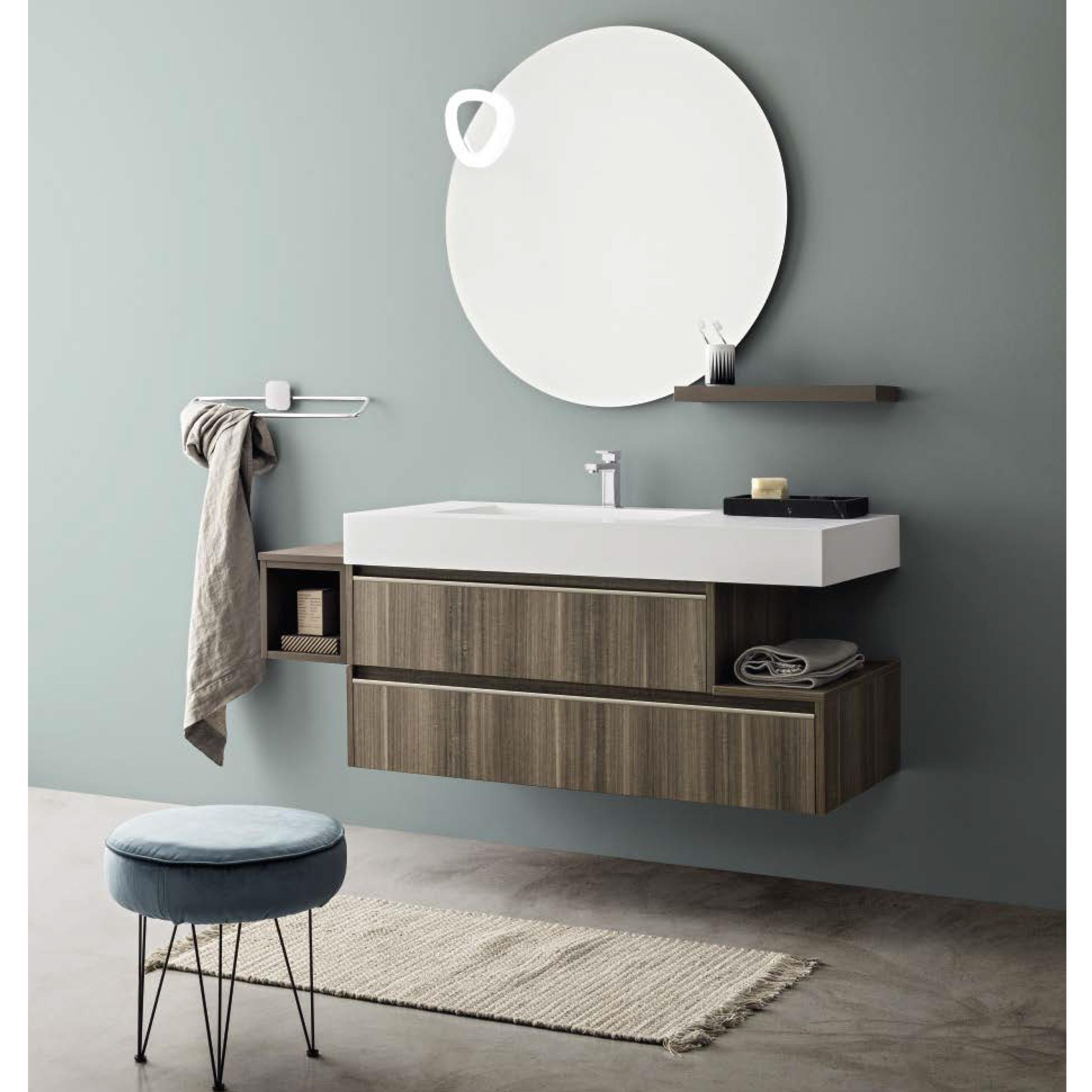 Mobile da bagno modello movida ditta cerasa - Cerasa mobili bagno ...