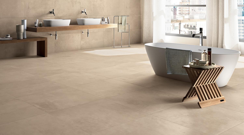 Pavimenti e rivestimenti fusion ditta castelvetro for Piastrelle 80x80