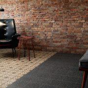 Piastrelle-gres-porcellanato_Ceramica-Fioranese_Cementine_Retrò_NeroRetrò_3-1024×683